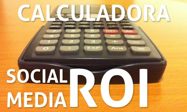 Calculadora de Social Media ROI