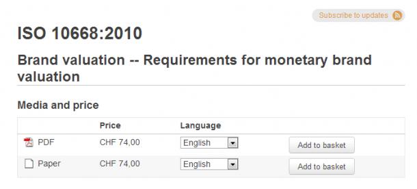 ISO 2010. Socialancer