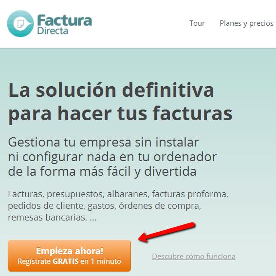 Factura_directa._Socialancer