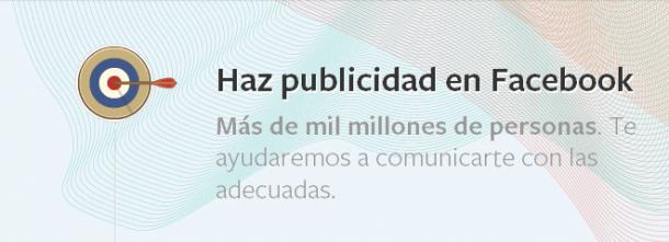Publicidad Facebook Socialancer