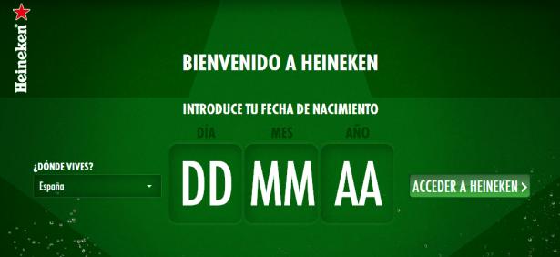 Heineken Socialancer