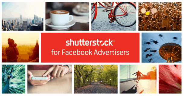 Shutterstock Facebook Socialancer