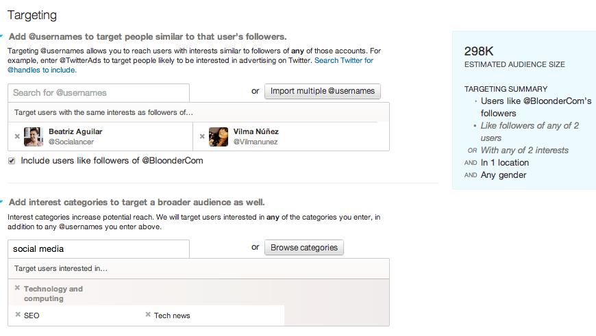 Guía básica para crear campañas efectivas con Twitter Ads. 2 casos de éxito