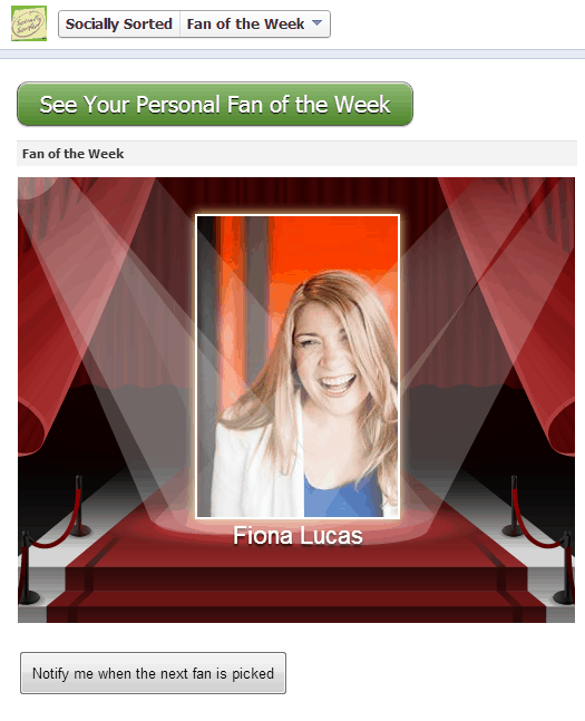 Fan of the Week Sociallysorted Socialancer