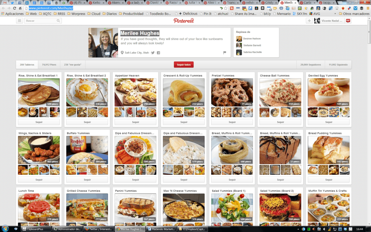 Pinterest 5 pasos y 12 casos de xito para enamorar visualmente a pinterest 5 pasos y 12 ejemplos para enamorar visualmente a tu audiencia forumfinder Image collections