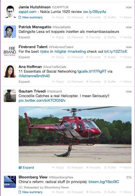 3 errores con imágenes que cometes en Twitter