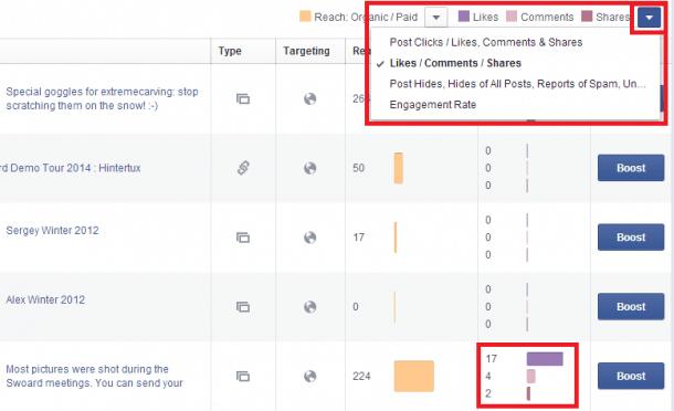 Generadores de historias Facebook Socialancer