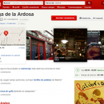 Opiniones Yelp. Socialancer