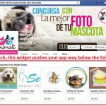 Concursos Facebook Socialancer portada
