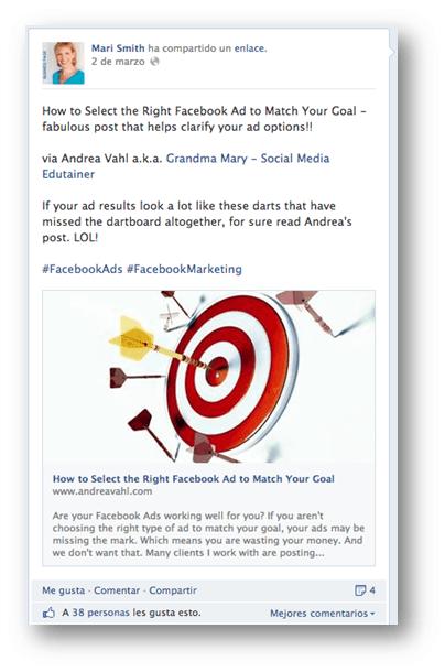 Hashtags Facebook Socialancer 9 herramientas nativas de Facebook para mejorar tu Marketing Online