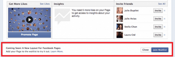 Lista de espera Facebook Socialancer