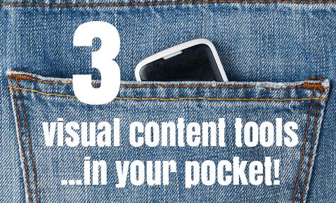 Imágenes visuales Socialancer 3 apps imprescindibles para crear imágenes de impacto