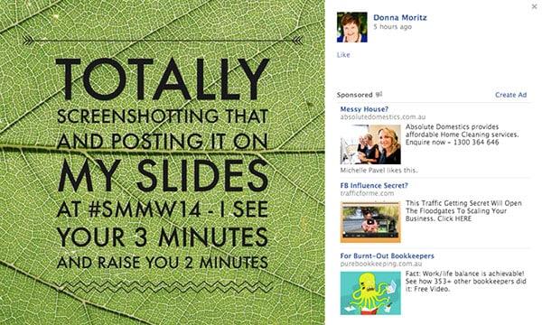 Wordswag Donna Moritz Socialancer 3 apps imprescindibles para crear imágenes de impacto