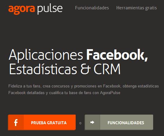 Agorapulse Socialancer 5 herramientas que necesitas para gestionar tus redes sociales