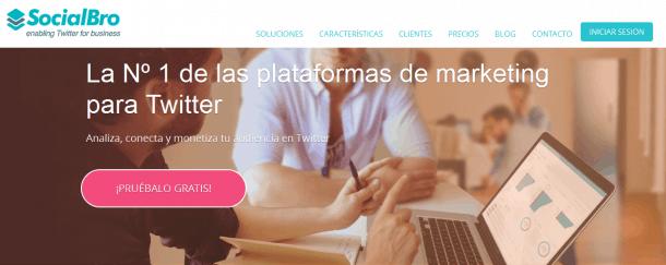 SocialBro-Socialancer