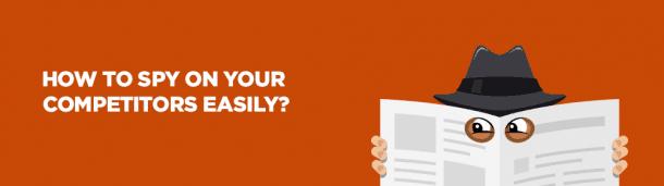 spy blog e1405577569333 Cómo espiar a tu competencia con palabras clave