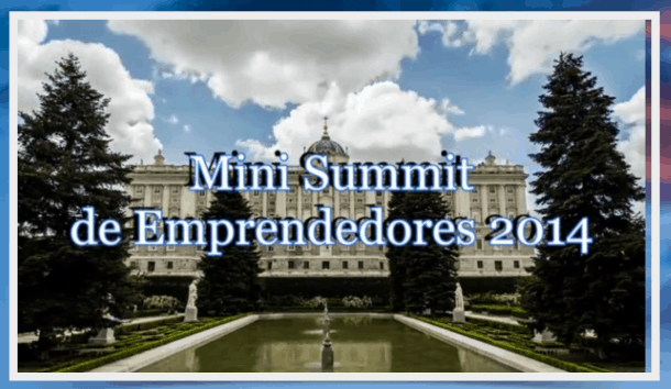 Mini Summit Online 2014
