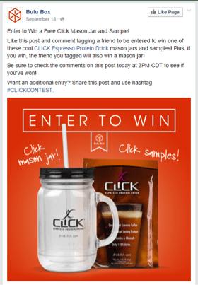 Concurso Facebook Cómo ganar y fidelizar clientes con redes sociales. 10 claves