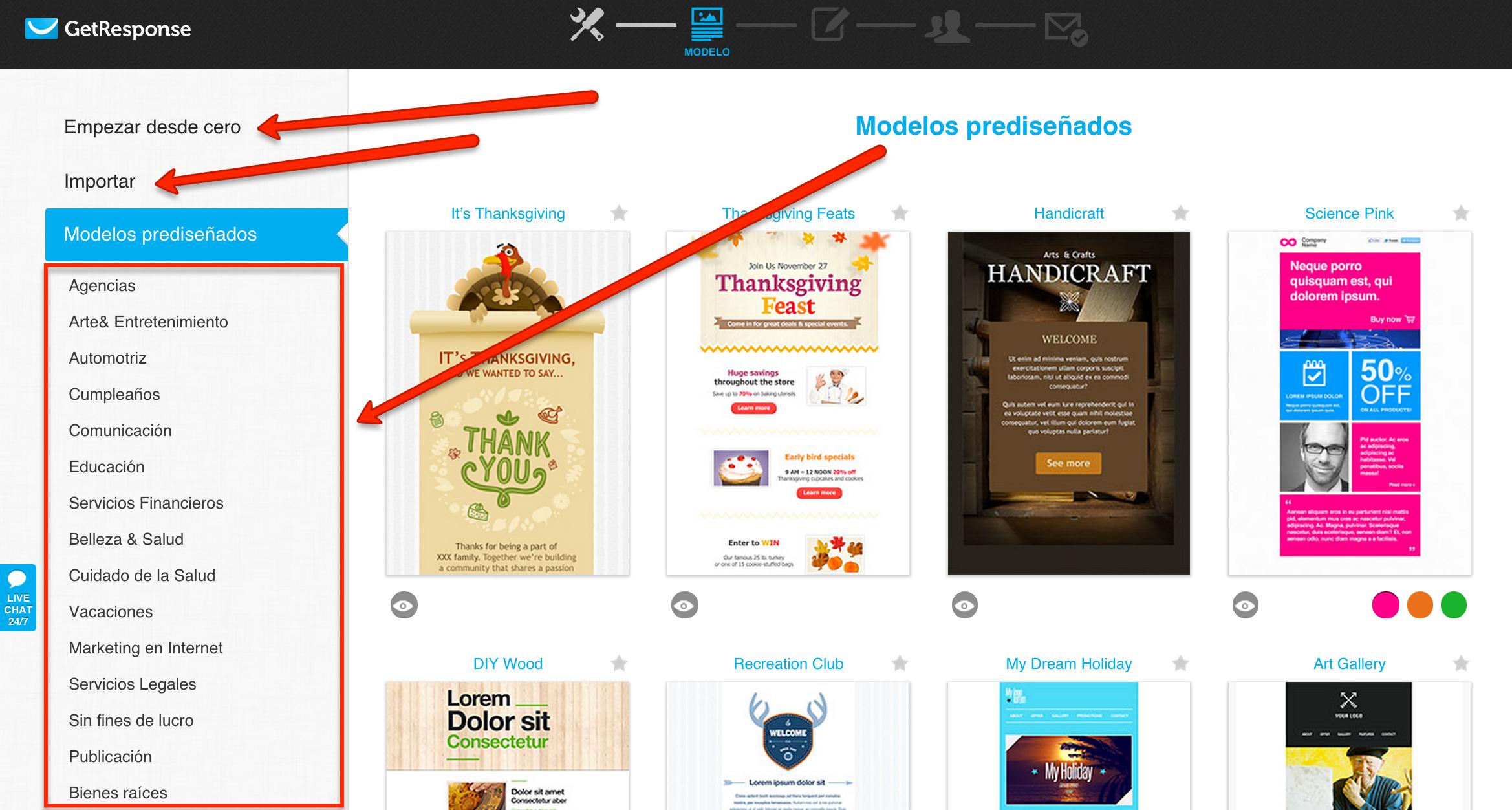 Cuál es la mejor herramienta de email marketing? Lista y 11 claves ...