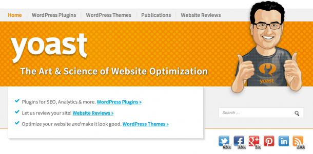Yoast e1417458752544 Cómo conseguir 40.000 páginas vistas publicando una vez cada mes y medio