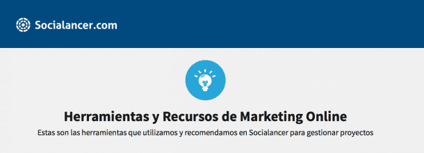 Herramientas de Marketing Online e1424340371606 35 herramientas imprescindibles de Marketing Online