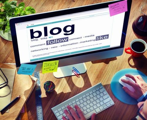 shutterstock 225278260 Cómo crear un blog de éxito
