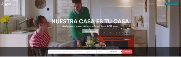 Airbnb e1432668473149 ¿Por qué Growth Hacking? Cómo Airbnb y Uber innovan en Marketing y Producto