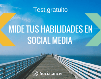 Test mide tus competencias digitales