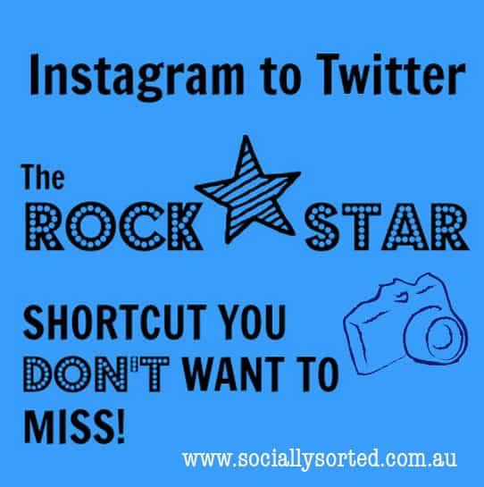 Instagram-to-Twitter-Shortcut