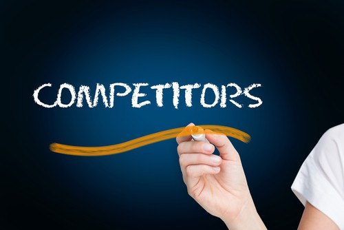 analisis competencia