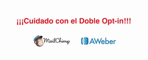 Doble Opt-in