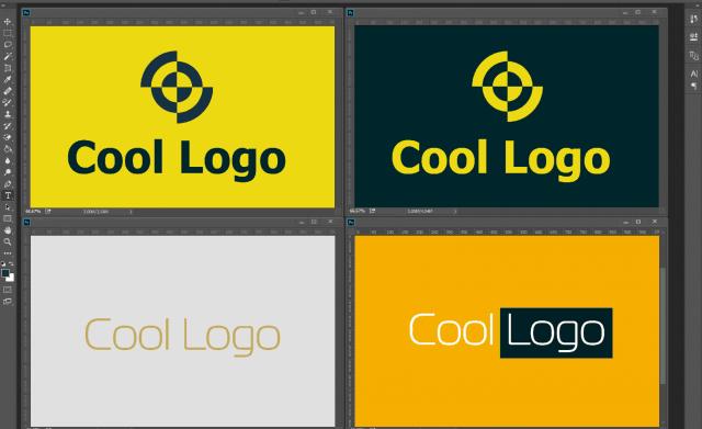 logaster logo design fx