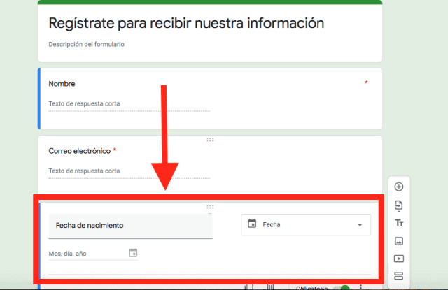 fecha campañas de email marketing